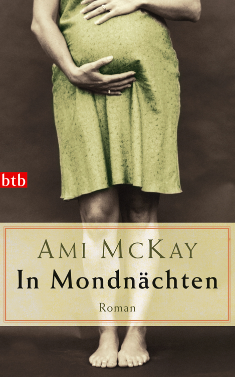 In Mondnächten - German Edition
