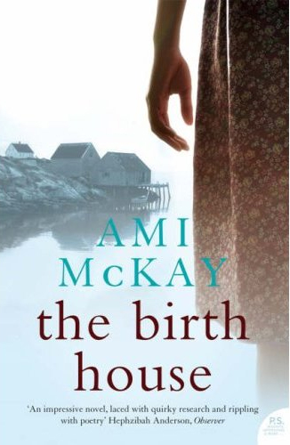 The Birth House - UK Paperback