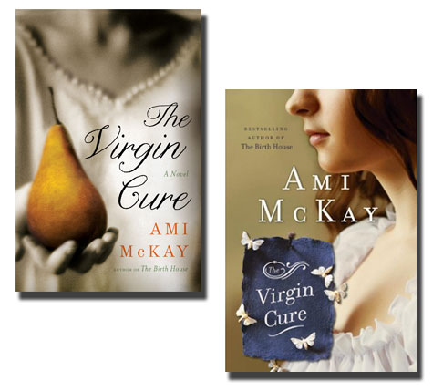 The Virgin Cure - US and Canadian Editions