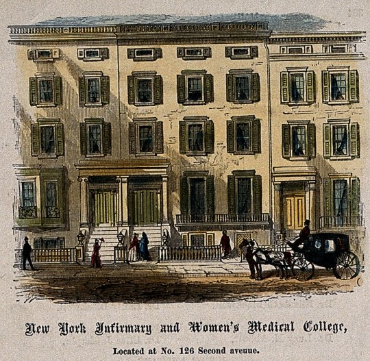 elizabeth blackwell trials and tribulations I am happy to announce: celebration edition #417 : pioneer work in opening the medical profession to women: autobiographical sketches by elizabeth blackwell, 1821-1910.